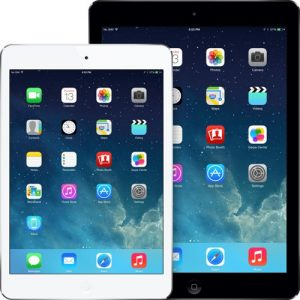 Mobile Devices (iPhone and iPad)
