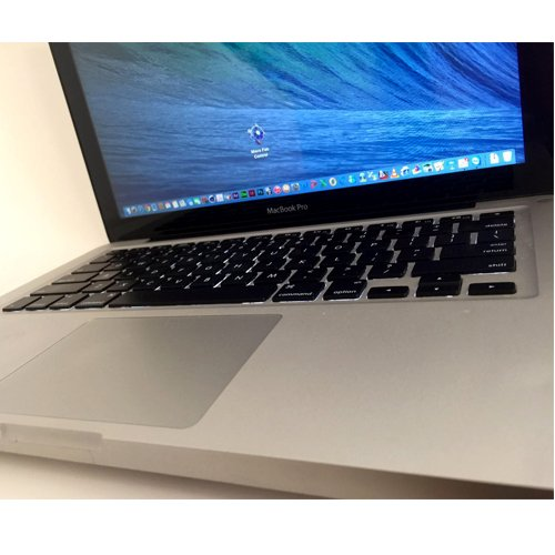 We customize new Apple MacBooks and MacBook pro's and let their innate light shine through via a custom backlight.