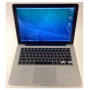 "MacBook Pro 13"" 2.66 GHz 4Gb Ram 120 Gb Flash Drive"