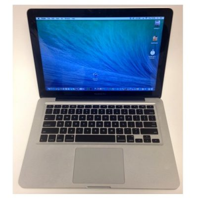 "MacBook Pro 13"" 2.66 GHz 4Gb Ram 120 Gb Flash Drive"