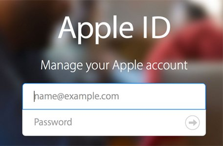 Apple ID and iCloud Accounts