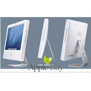 cheap iMac for sale 20-inch 2.16 GHz 2 Gb Ram at Apple-Bay