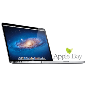 Apple MacBook Pro 15-inch Intel Core i7 2.2GHz late 2011