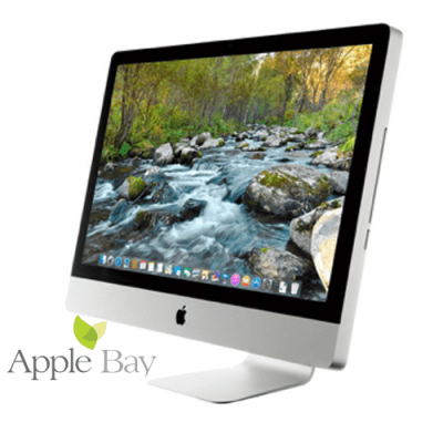 "Apple iMac 27"" Intel Core i7 3.4GHz Mid 2011"