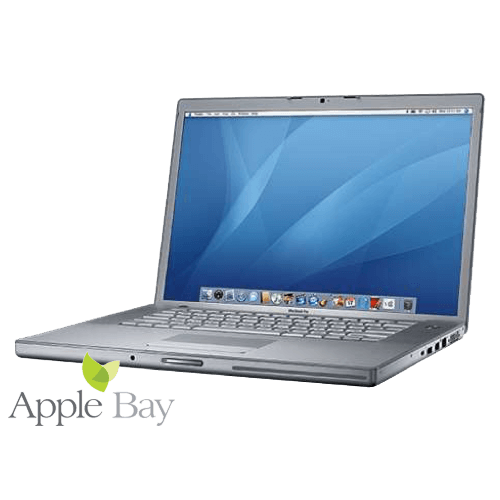 Apple Macbook Pro 15 Intel Core 2 Duo 2 16ghz Apple Bay